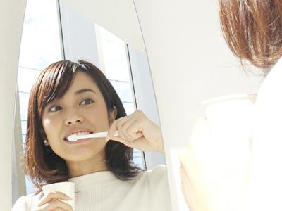 12. 歯磨き(2回目)
